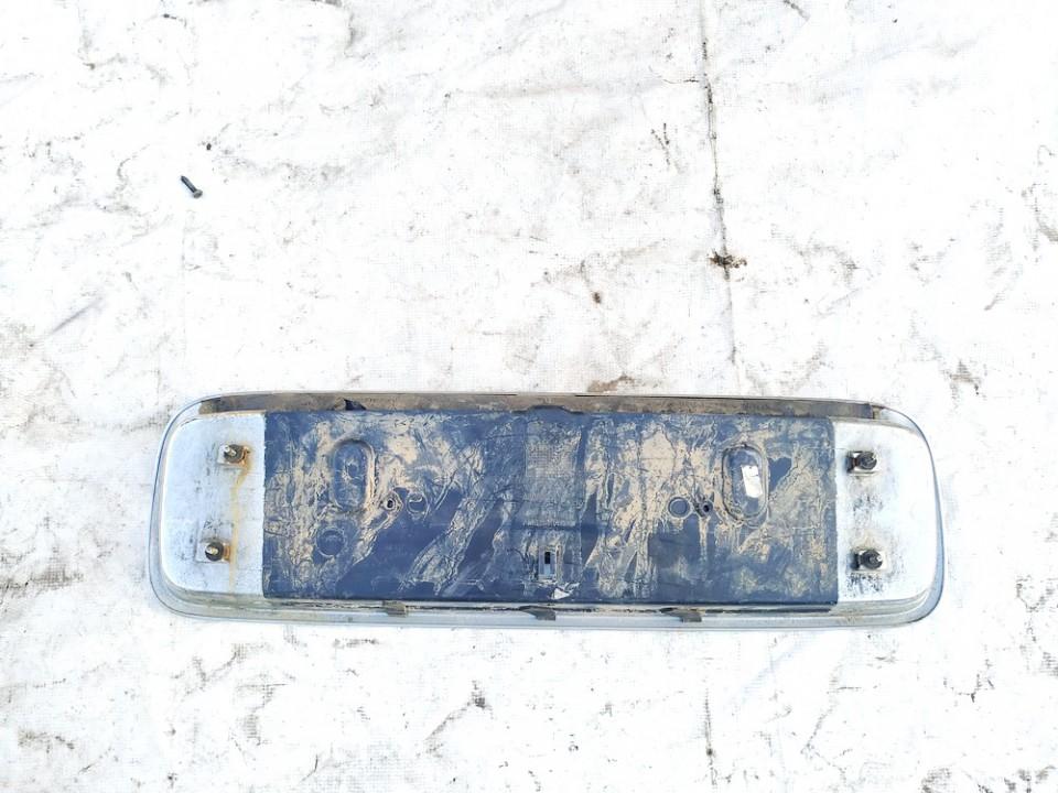Galinio dangcio isorine apdaila (numerio apsvietimas) Rover 400-Series 1996    0.0 74890sy3a0000