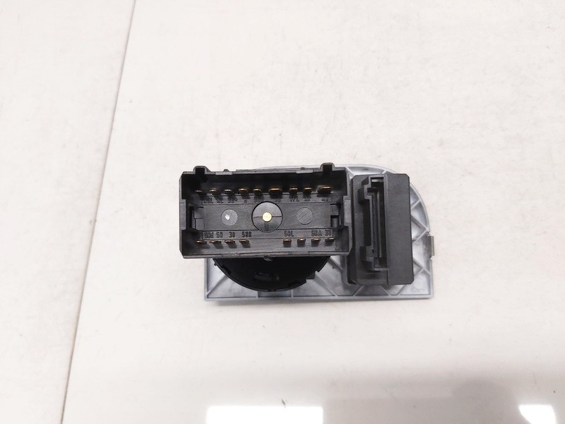 Headlight adjuster switch (Foglight Fog Light Control Switches) Audi TT 1999    1.8 8n1941531a