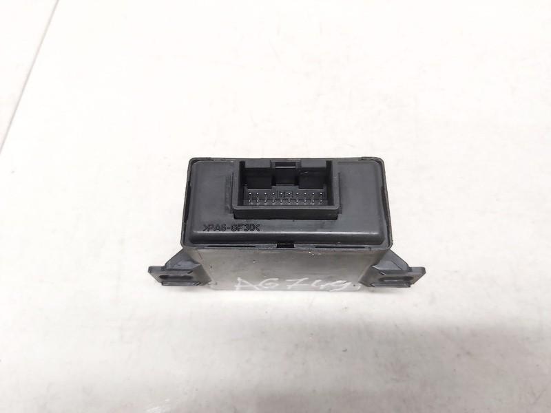 Kiti kompiuteriai Audi TT 1999    1.8 4b0907357