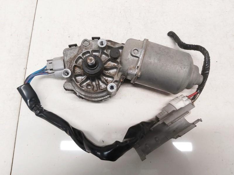 Priekinis langu valytuvu varikliukas Toyota Auris 2007    2.0 8511002190