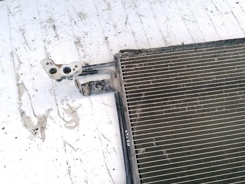 Air Conditioning Condenser Volkswagen Touran 2003    1.9 1T0820411B