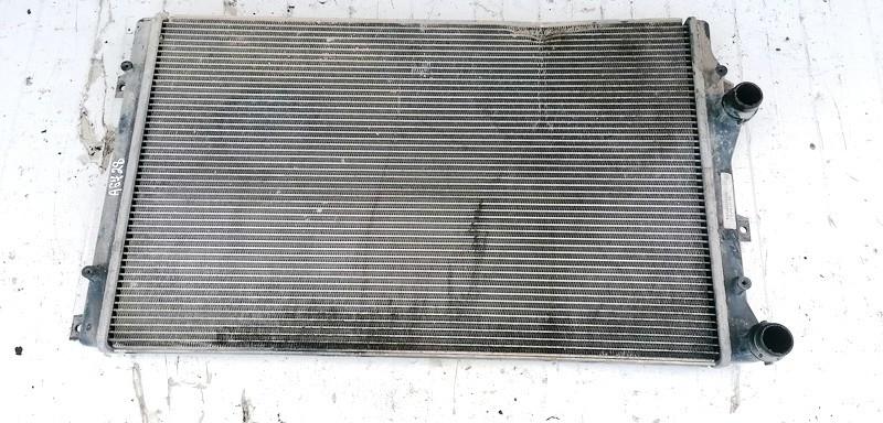 Radiator-Water Cooler Volkswagen Touran 2003    1.9 1K0121253H