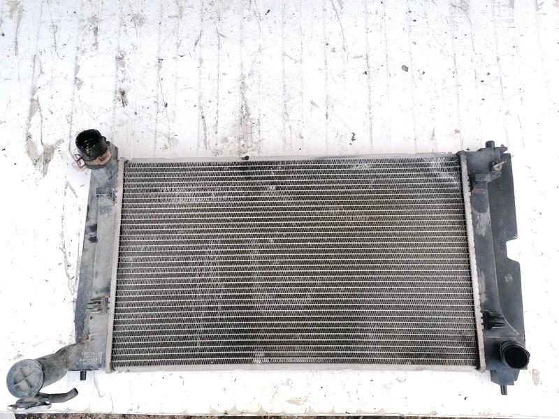 Radiator-Water Cooler Toyota Corolla 2004    1.6 USED