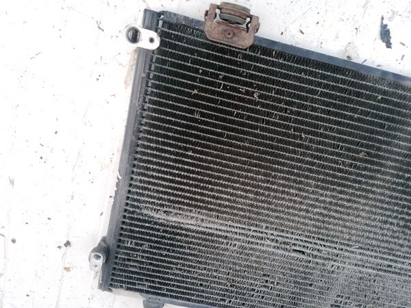 Air Conditioning Condenser Toyota Corolla 2004    1.6 USED