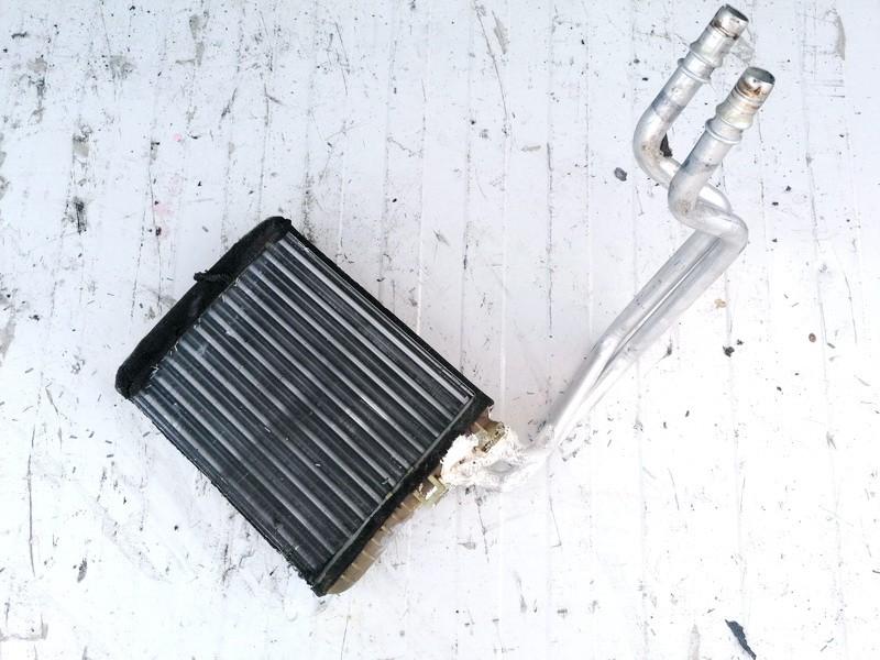 Salono peciuko radiatorius Volvo S80 2000    2.5 USED
