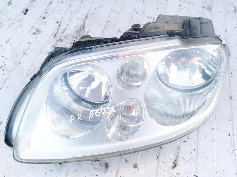 Zibintas P.K. Volkswagen Touran 2003    1.9 0301205201