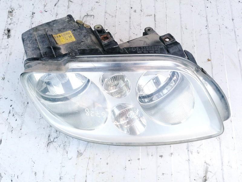 Zibintas P.D. Volkswagen Touran 2003    1.9 0301205202