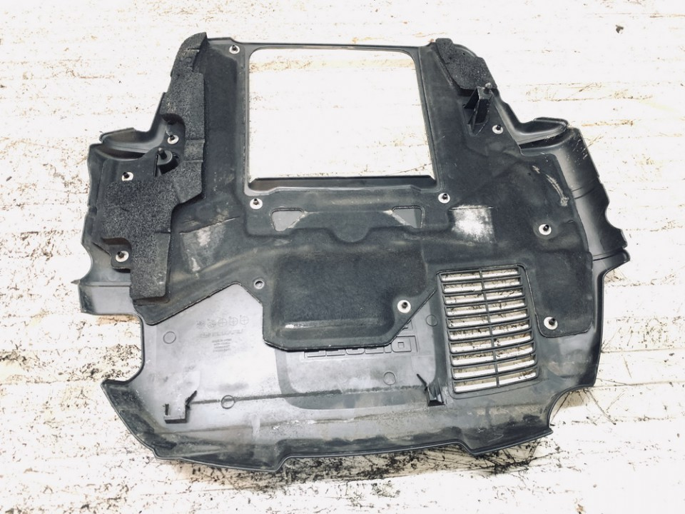 Variklio dekoratyvine apsauga Subaru Forester 2009    2.0 14026aa021
