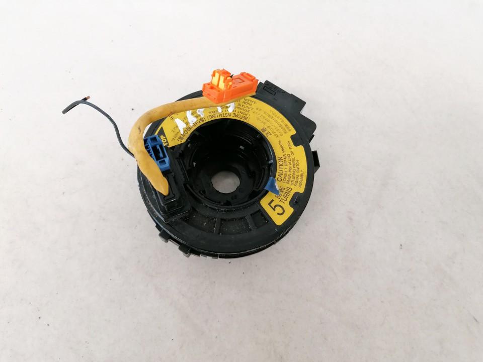 Vairo kasete - srs ziedas - signalinis ziedas Toyota Corolla 2004    1.6 used