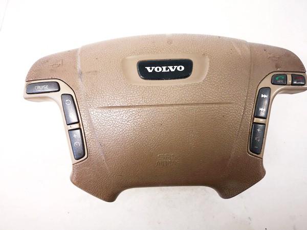 Vairo oro pagalve Volvo S80 2000    2.5 8638161