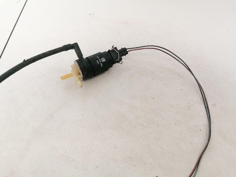 Windshield Windscreen Washer Pump Opel Meriva 2004    1.7 24439254
