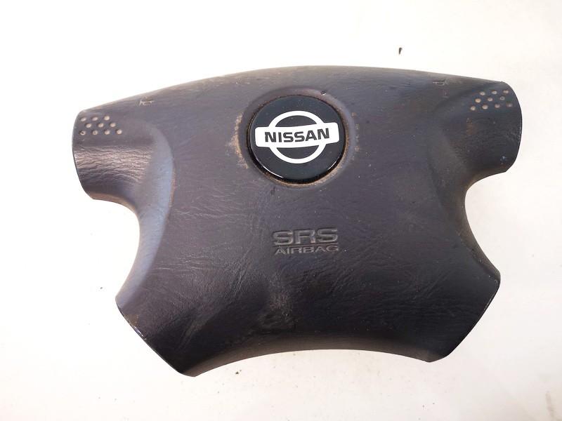 Vairo oro pagalve Nissan Almera Tino 2002    2.2 5329343xx