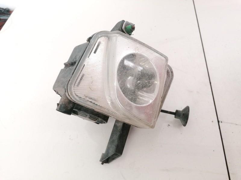 Fog lamp (Fog light), front right Opel Meriva 2004    1.7 93321059