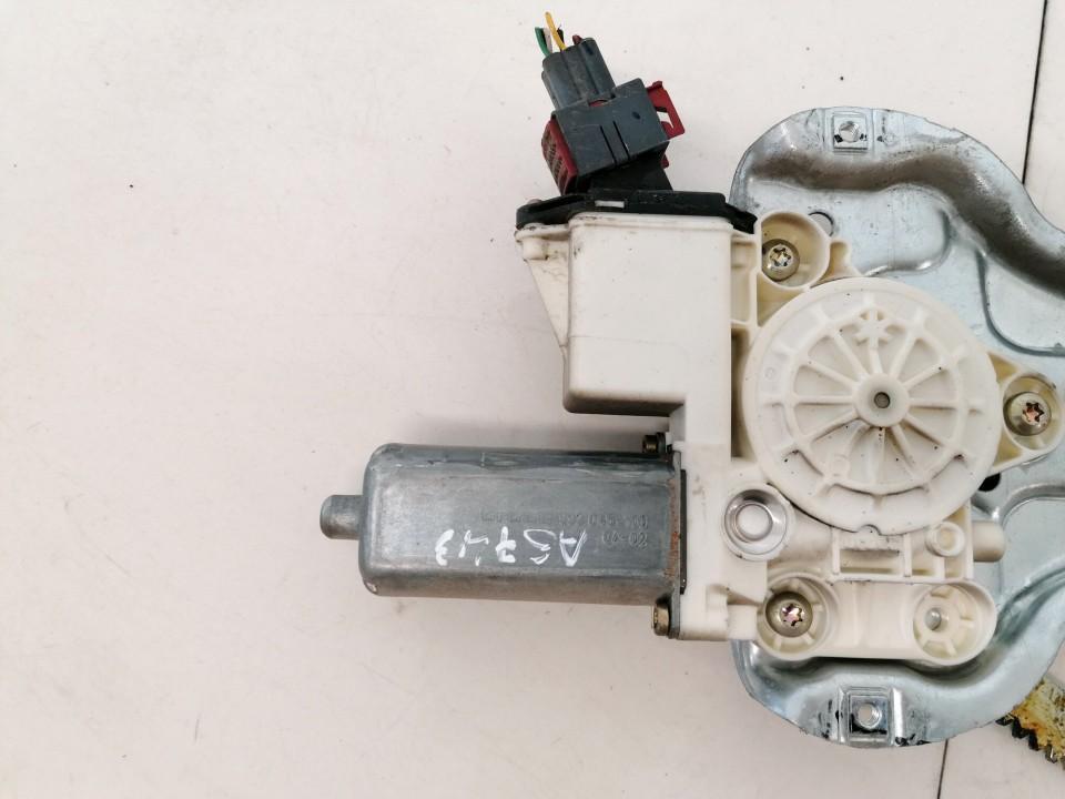 Duru lango pakelejo varikliukas P.K. Toyota Corolla 2004    1.6 992045100