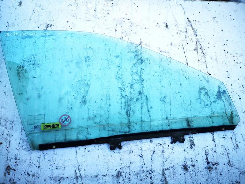 Door-Drop Glass front right Renault Laguna 1999    0.0 used