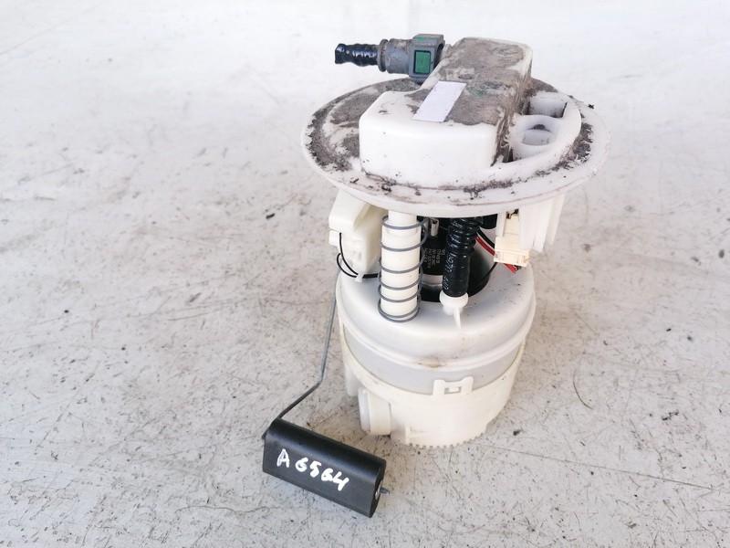 Electric Fuel pump Dacia Sandero 2009    1.6 USED