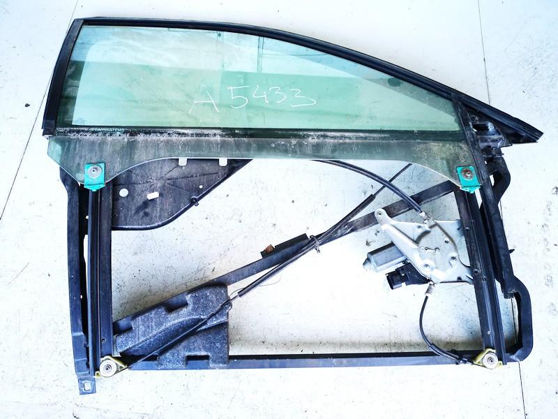 Duru remas P.D. Audi A4 1996    1.9 used