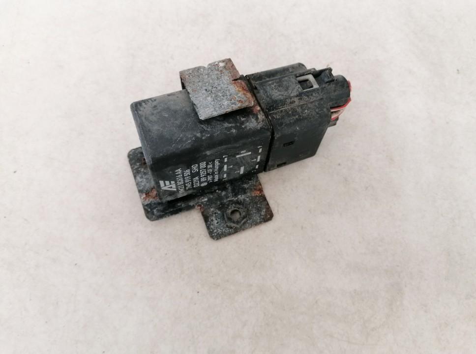 Blower Fan Regulator (Fan Control Switch Relay Module)  Volkswagen Sharan 2002    1.9 ym218c616aa
