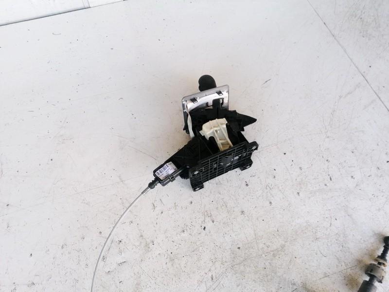 Begiu perjungimo kulisa automatine Opel Signum 2003    2.2 13130909