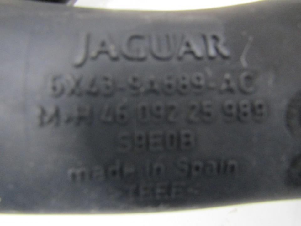 Interkulerio zarna -  slanga Jaguar X-Type 2004    2.0 6X439A689AC