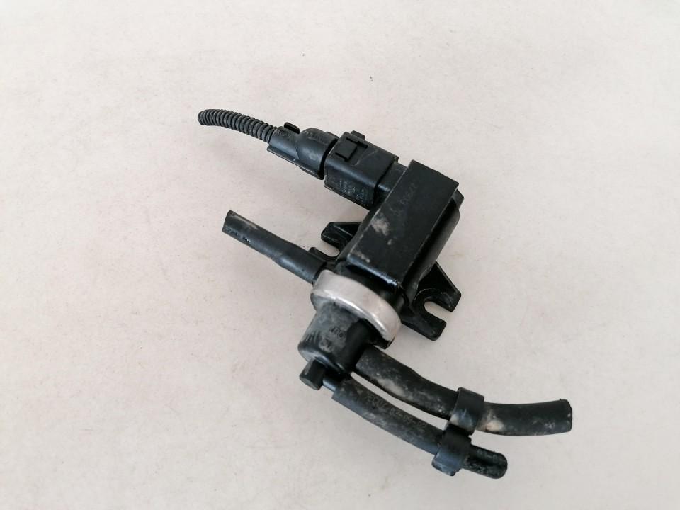 Electrical selenoid (Electromagnetic solenoid) Volkswagen Sharan 2002    1.9 1j0906627