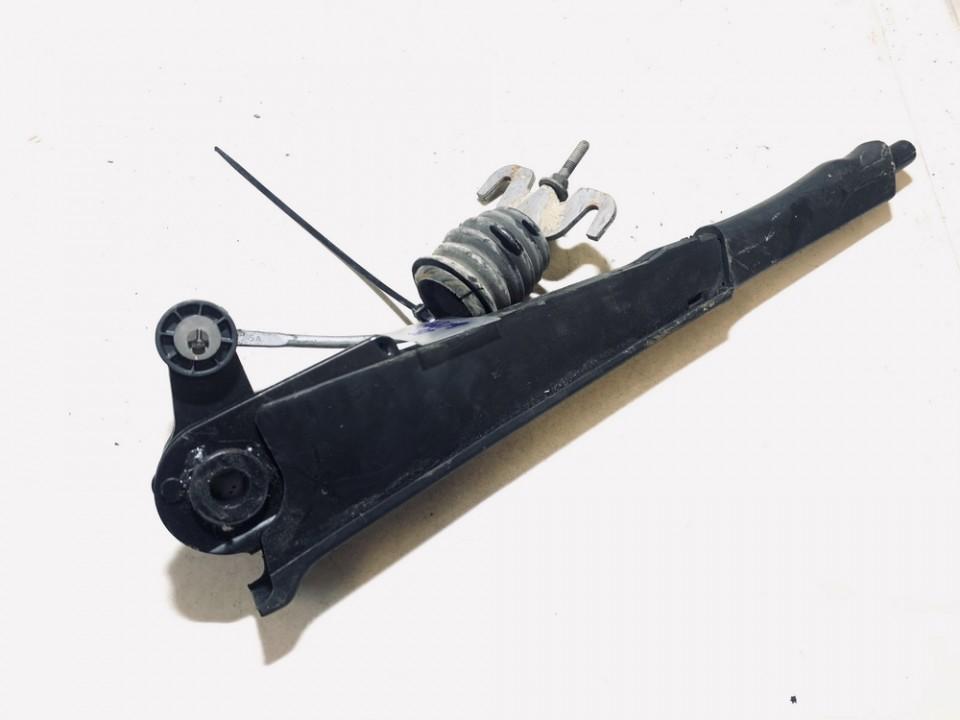 Rankinio stabdzio rankena Audi 80 1988    1.8 used