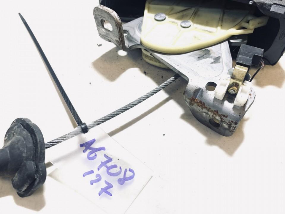 Rankinio stabdzio rankena Ford Focus 2000    1.8 98ag2780