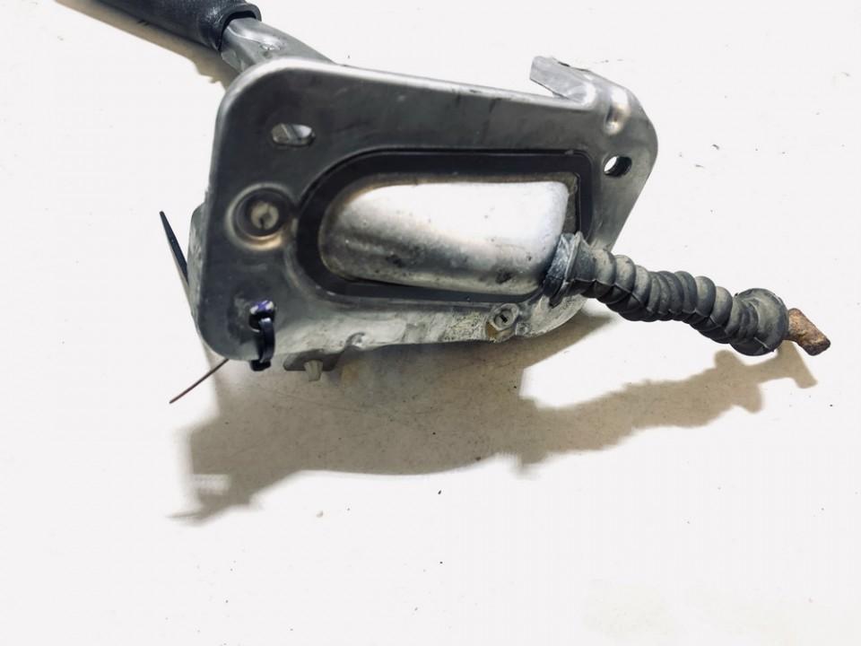 Rankinio stabdzio rankena Opel Astra 1999    2.0 used