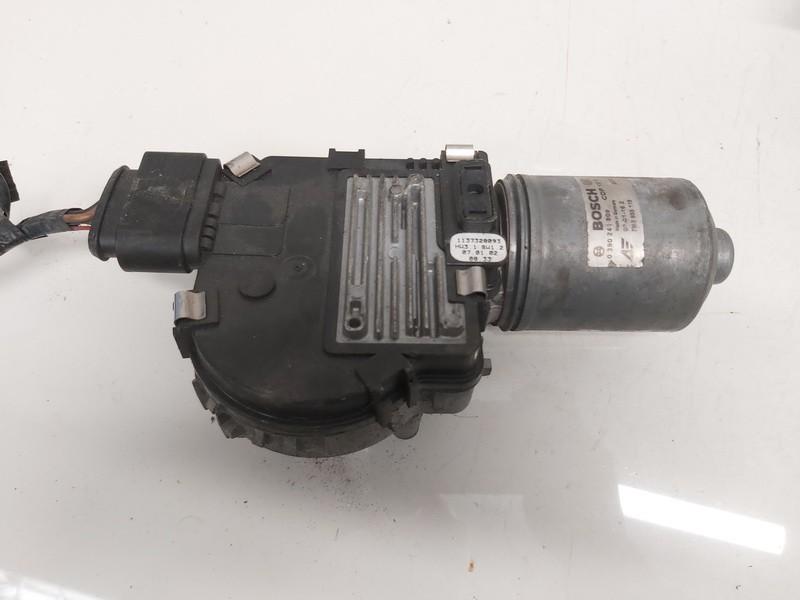 Priekinis langu valytuvu varikliukas Seat Alhambra 2002    1.9 0390241809