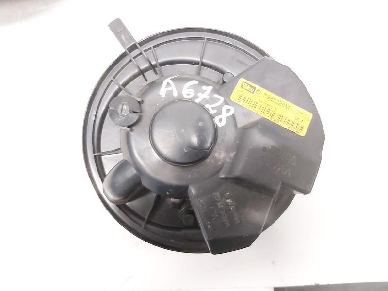 Salono ventiliatorius Volkswagen Touran 2003    1.9 1k1820015
