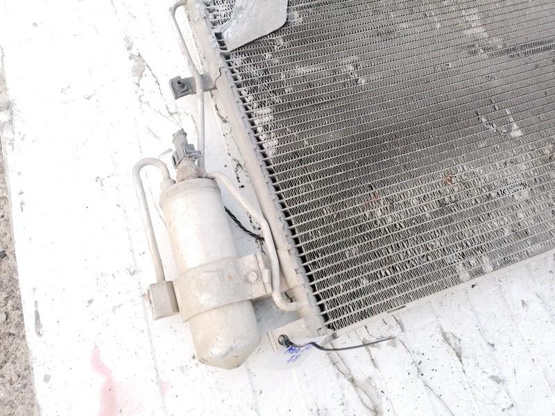 Oro Kondicionieriaus radiatorius Volvo S80 2002    2.9 31101053