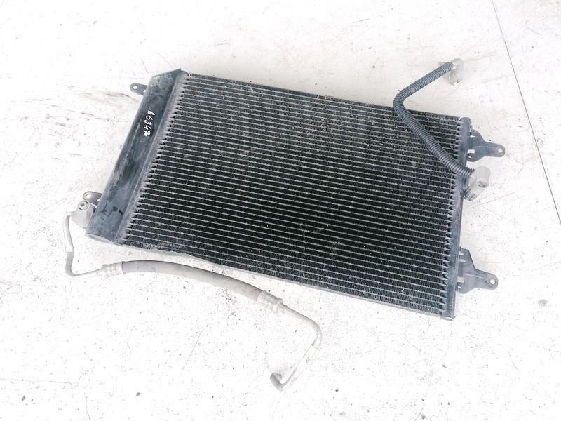 Oro Kondicionieriaus radiatorius Volkswagen Sharan 2002    1.9 7M3820411B