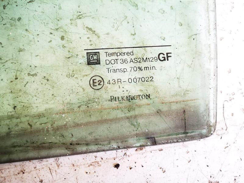 Duru fortkute G.K. Opel Astra 2001    0.0 used