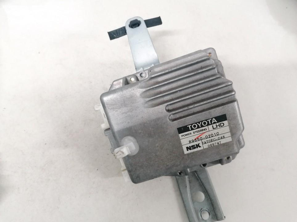 Vairo stiprintuvo kompiuteris Toyota Corolla 2004    1.6 8965002010