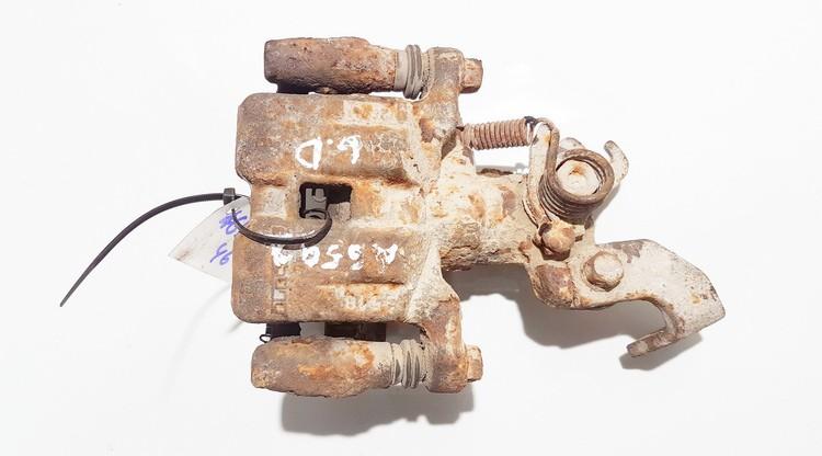 Stabdziu suportas G.D. Mazda 6 2002    2.0 used