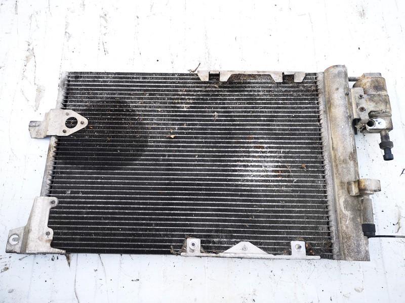 Oro Kondicionieriaus radiatorius Opel Astra 2000    2.0 09119176