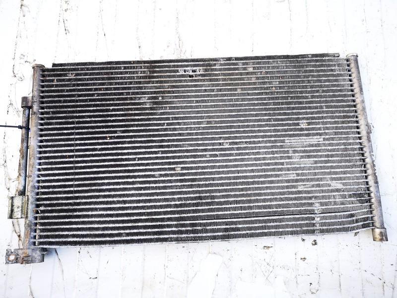 Oro Kondicionieriaus radiatorius Ford Mondeo 2002    2.0 used