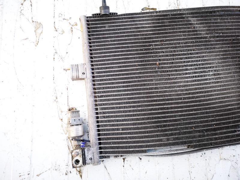 Oro Kondicionieriaus radiatorius Citroen Xsara Picasso 2002    1.8 p26bar