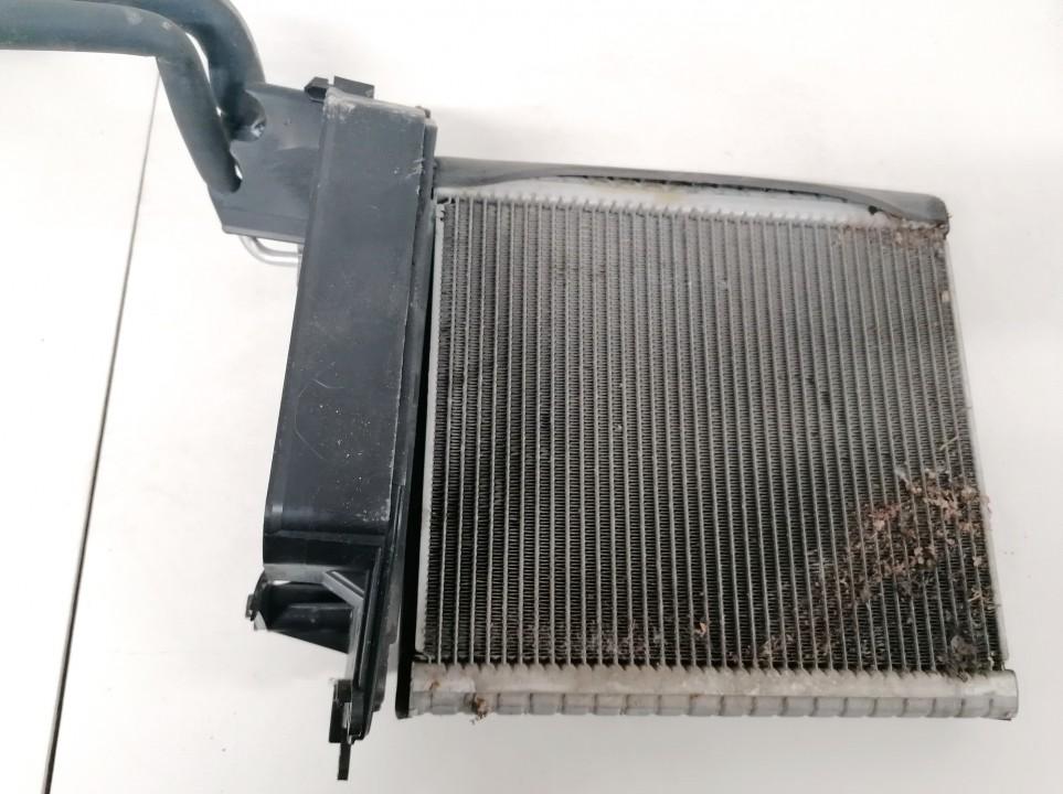 Salono peciuko radiatorius Volkswagen Sharan 2002    1.9 used