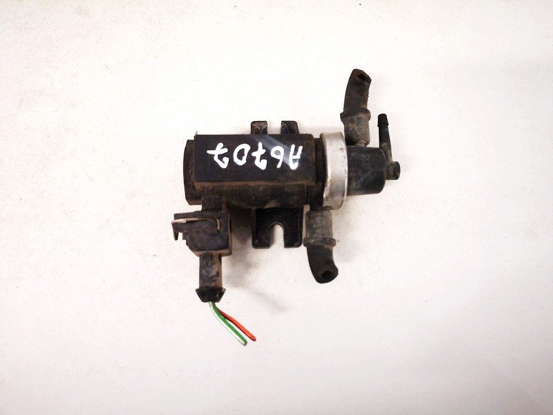 Electrical selenoid (Electromagnetic solenoid) Volkswagen Golf 2000    1.9 1h0906627