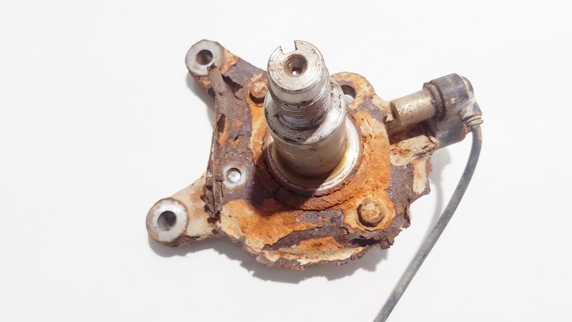 Asele G.K. Mazda 6 2002    2.0 used