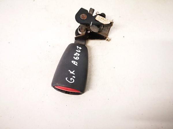 Saugos dirzo sagtis (laikiklis) G.K. Volvo S80 2000    2.5 9156905