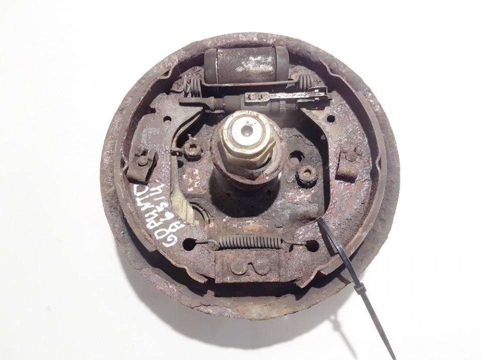 Rankinio stabdzio mechanizmas Fiat Punto 2003    1.2 used