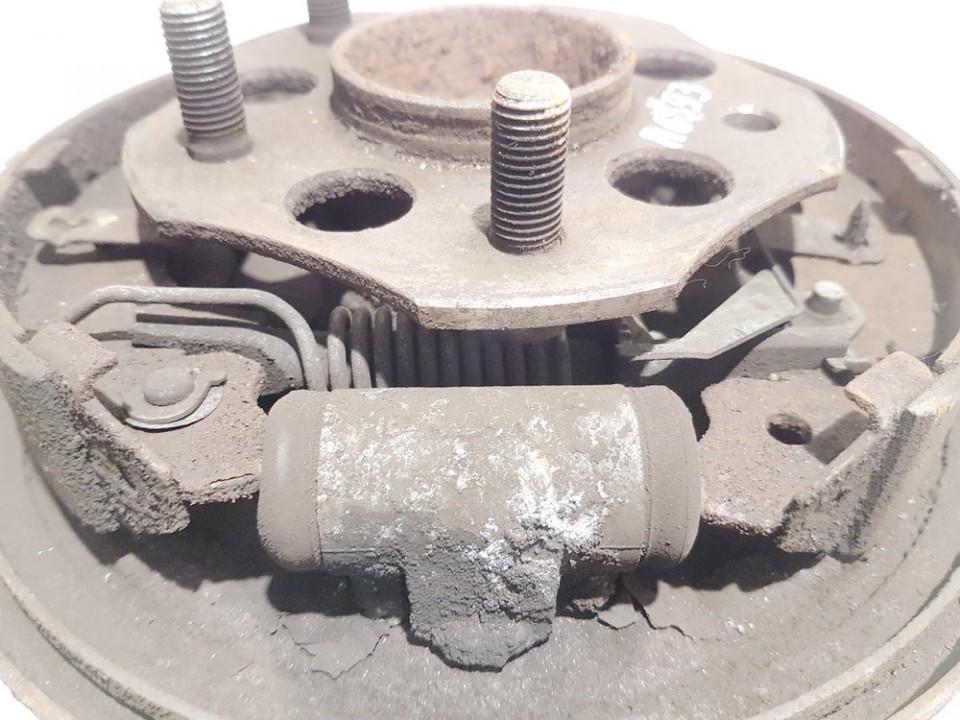 Rankinio stabdzio mechanizmas Honda CR-V 1998    2.0 used