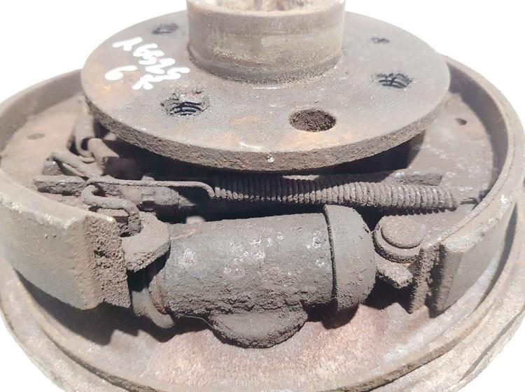 Rankinio stabdzio mechanizmas Opel Astra 1994    1.7 used