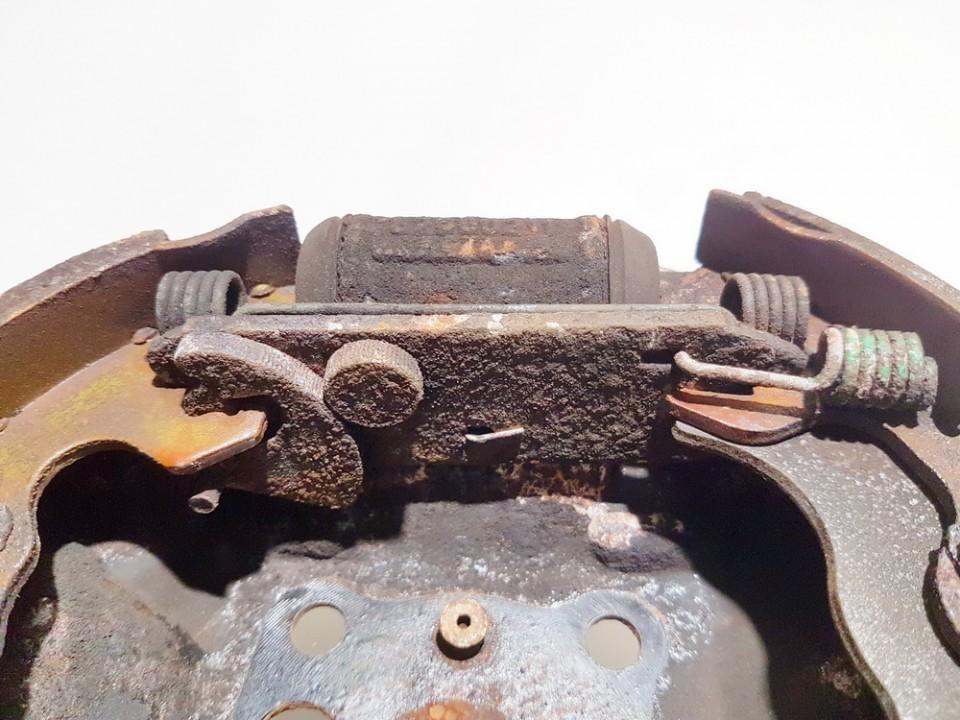 Rankinio stabdzio mechanizmas Ford Focus 2000    1.8 used
