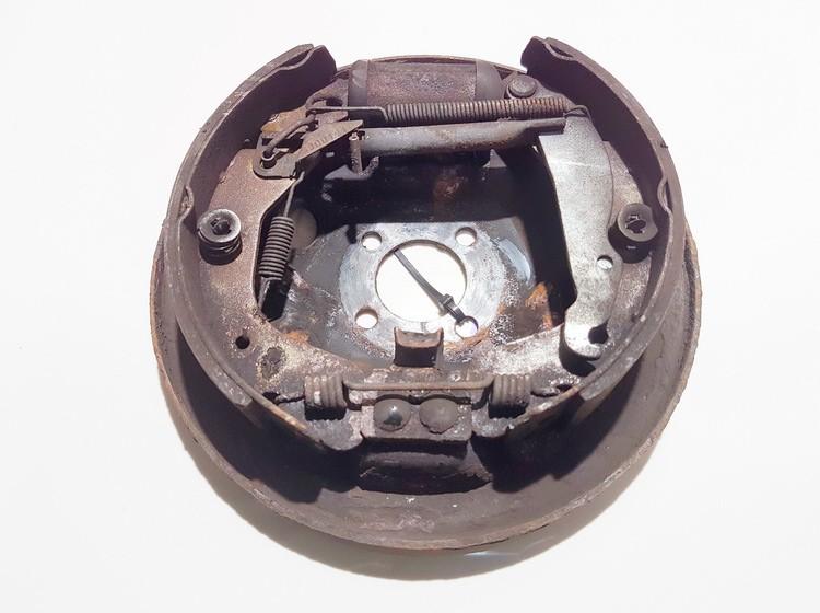 Rankinio stabdzio mechanizmas Opel Corsa 2002    1.2 used