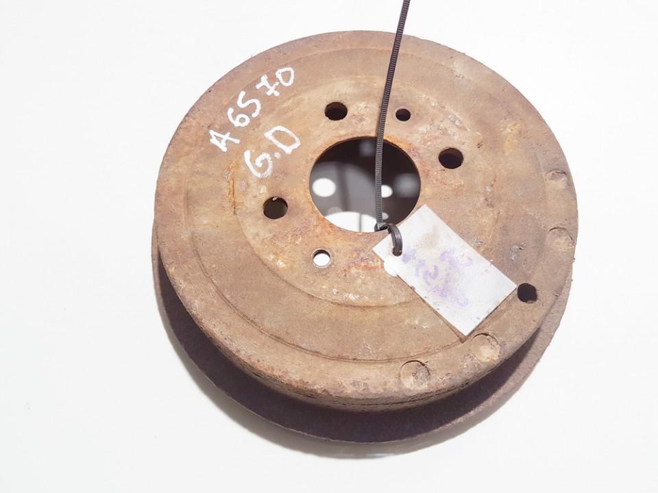 Stabdziu bugnas Fiat Brava 1999    1.6 7774593
