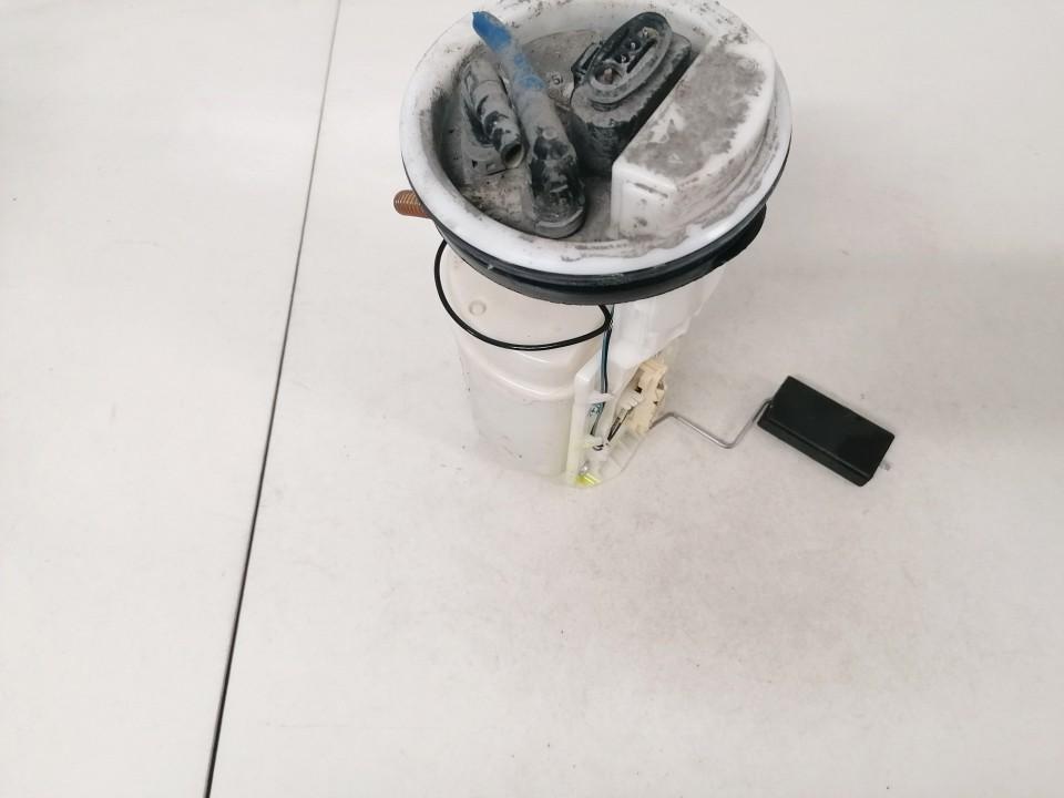 Electric Fuel pump Opel Meriva 2004    1.7 1j09198051h