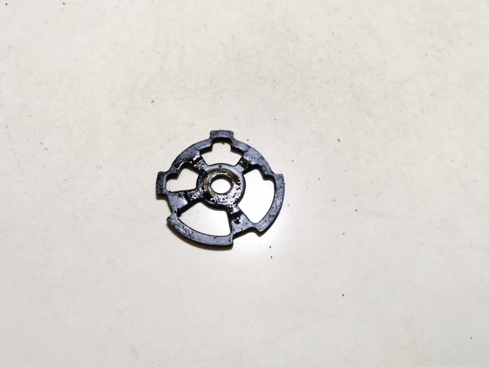 Paskirstymo veleno dantratis (skyvas - skriemulys) Opel Corsa 1998    1.2 90573041
